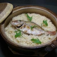 鯛めし の作り方レシピ
