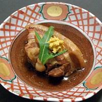 豚の角煮作り方レシピ